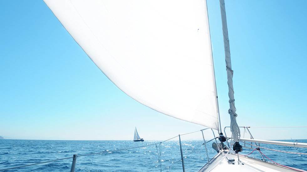 Adult Sailing Course (Level 1)