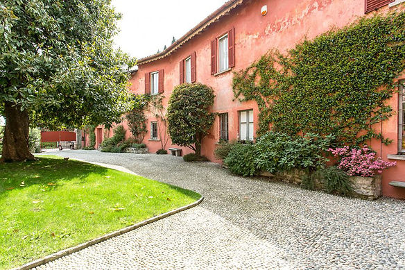 Short term villa rental in the lake como region for expo 2015