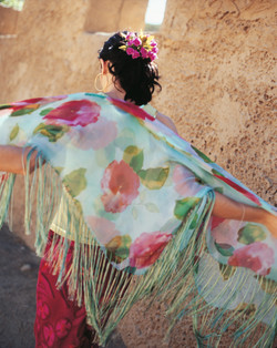 Saldarini for Anthropologie