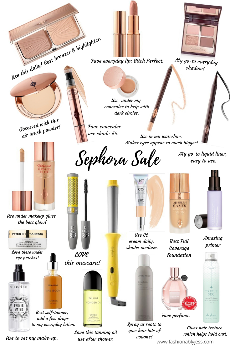 SEPHORA'S SPRING SAVINGS EVENT