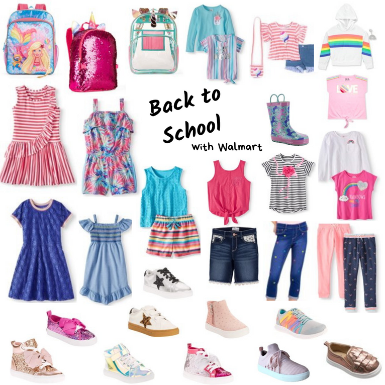 BACK TO SCHOOL AND BUDGET FRIENDLY
