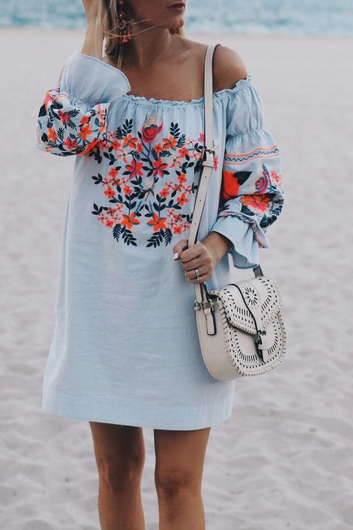 The Dress That Will Take You Thru Summer