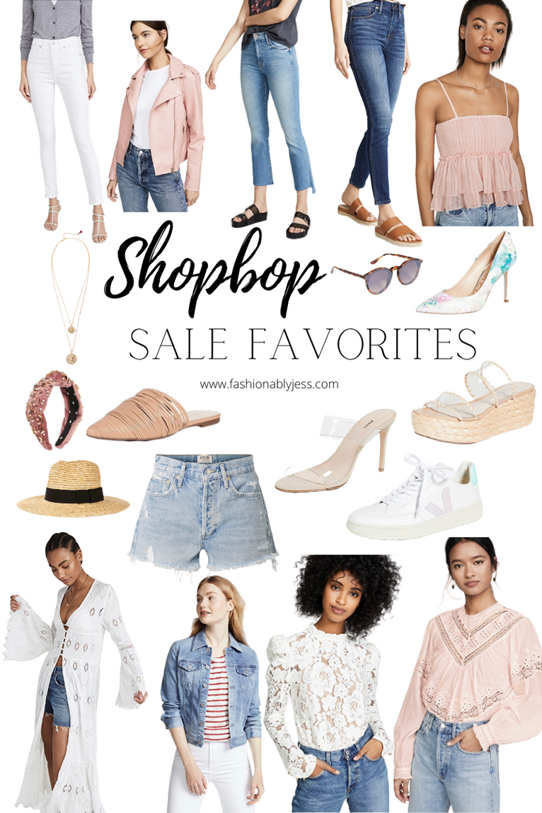 SHOPBOP SALE-THE SPRING EVENT