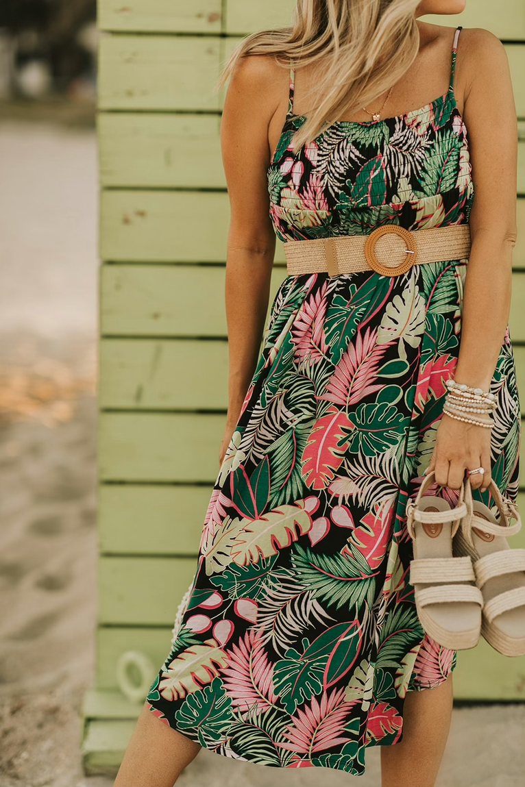 4 SIZZLING SUMMER DRESSES FROM WALMART