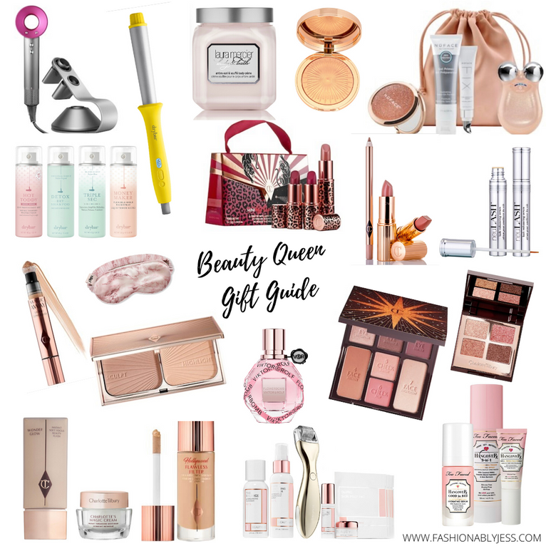 BEAUTY GIFTS FOR HER WITH NORDSTROM