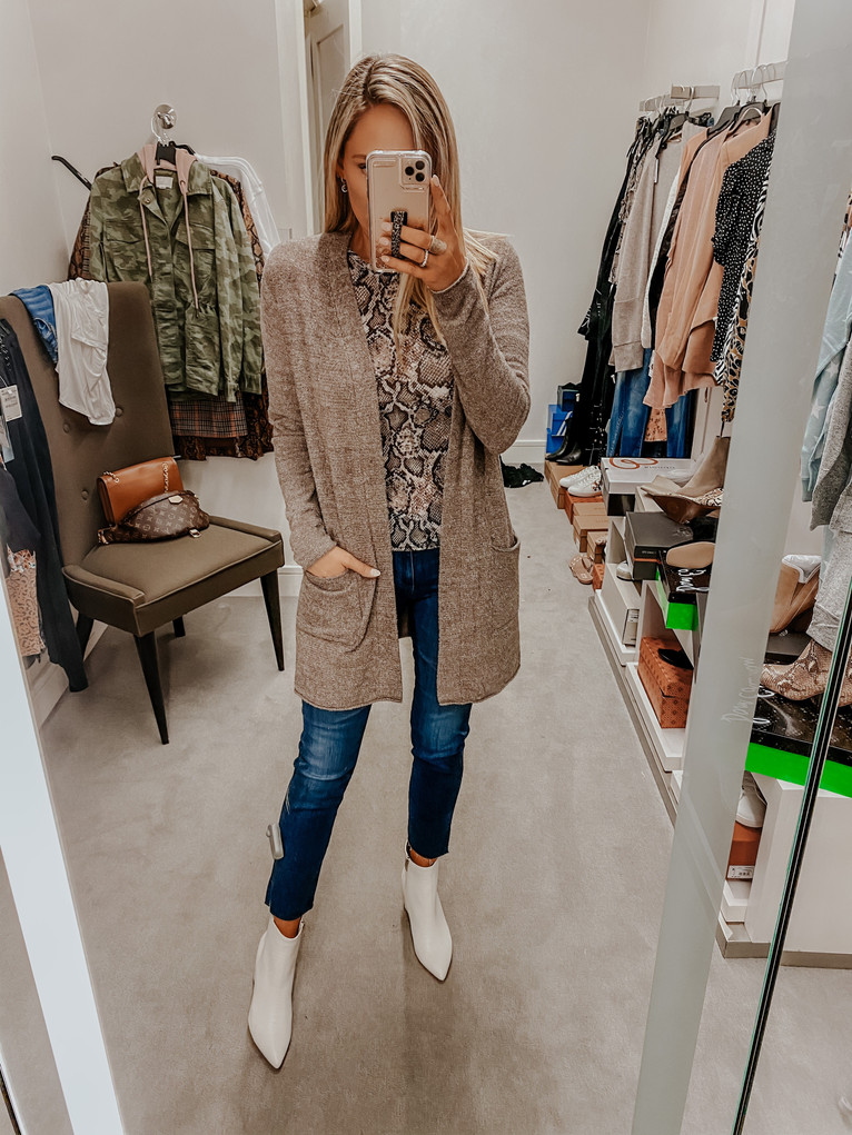 NORDSTROM ANNIVERSARY SALE 2020 TRY ON AND MUST HAVE LIST