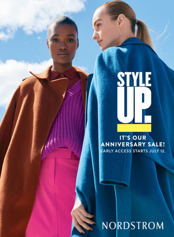 NORDSTROM ANNIVERSARY SALE 2019 / EVERYTHING YOU NEED TO KNOW