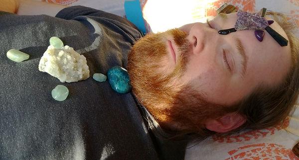 crystal healing southend on sea