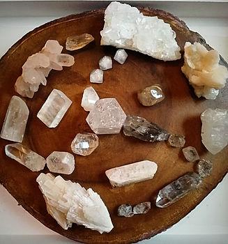 dakini crystal therapies workshop