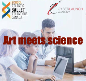 CyberLaunch Academy is coming to Moncton