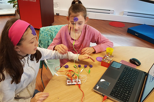 Adventure world of computing with 3d printing and