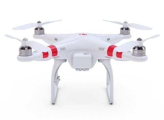 Assistência Técncia Drone Dji Phantom 1 em BH - ModelismoBH