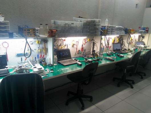 Assistência Técnica e Revenda Legalizada de Drones DJI - MODELISMOBH
