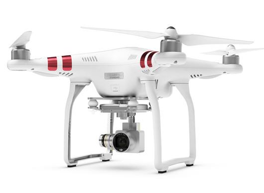 Curso de Operação de Drone em BH - Aluno Formado: Eduardo