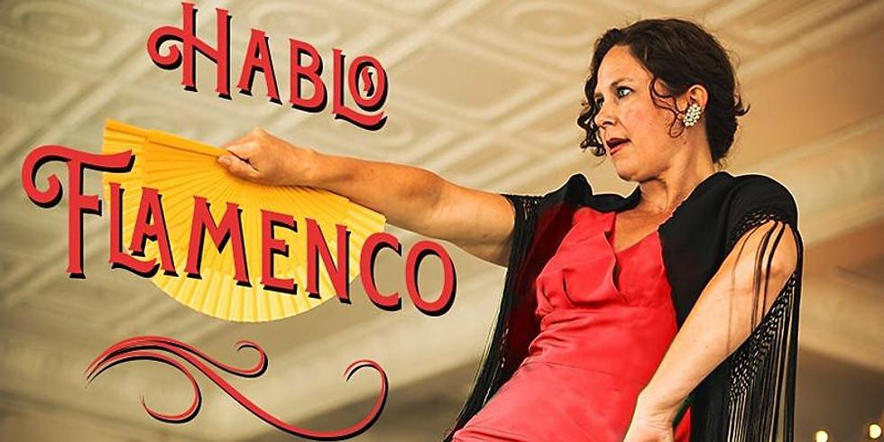 Hablo Flamenco