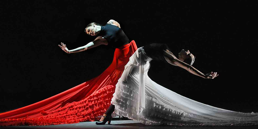 45° Flamenco Happy Hour Chat on Dec 27th
