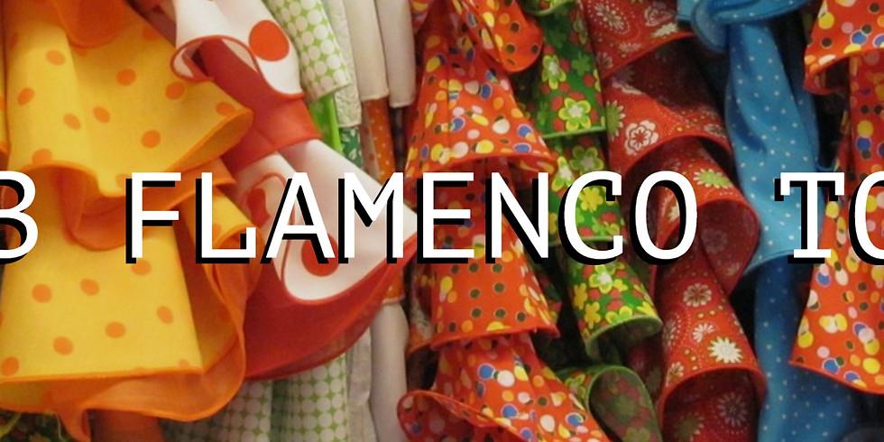 Fab Fall Flamenco Tour Sept 2022