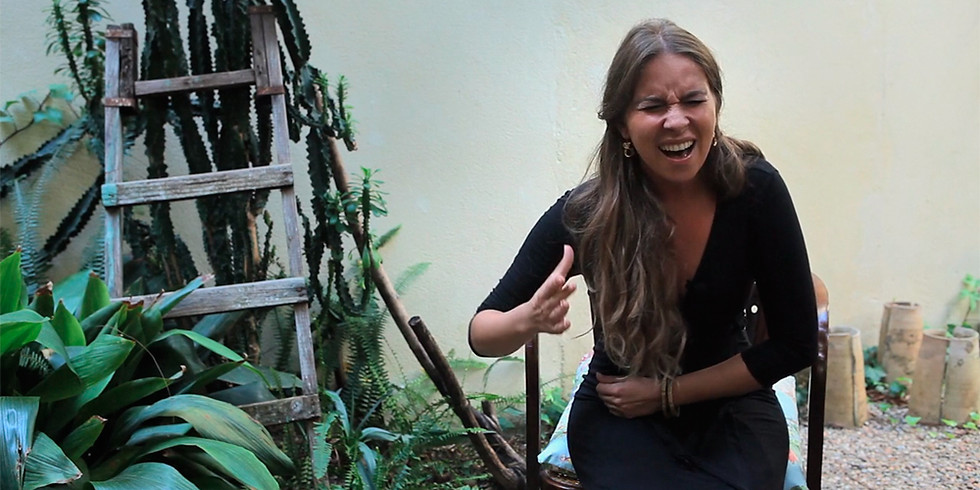 45° Flamenco Film Happy Hour