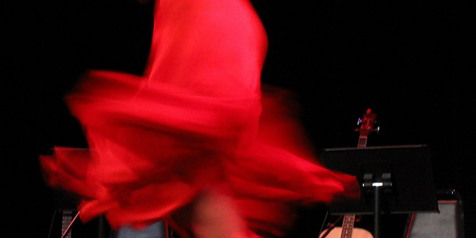 Live Flamenco, Great Food and Drinks!