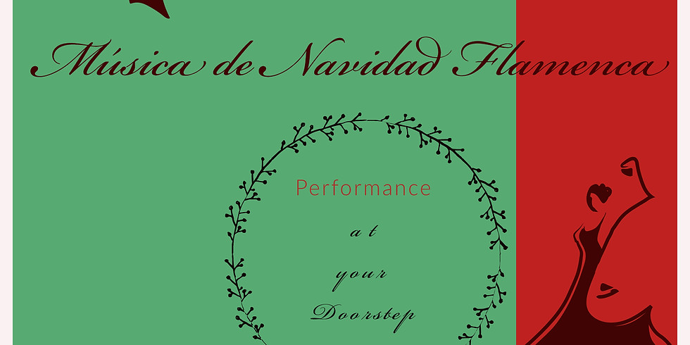 Musica de Navidad Flamenca - At your Doorstep