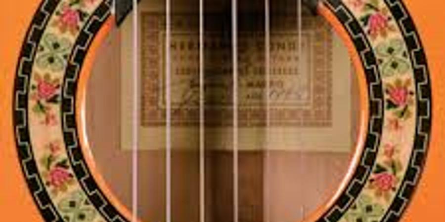 Flamenco Guitar Classes