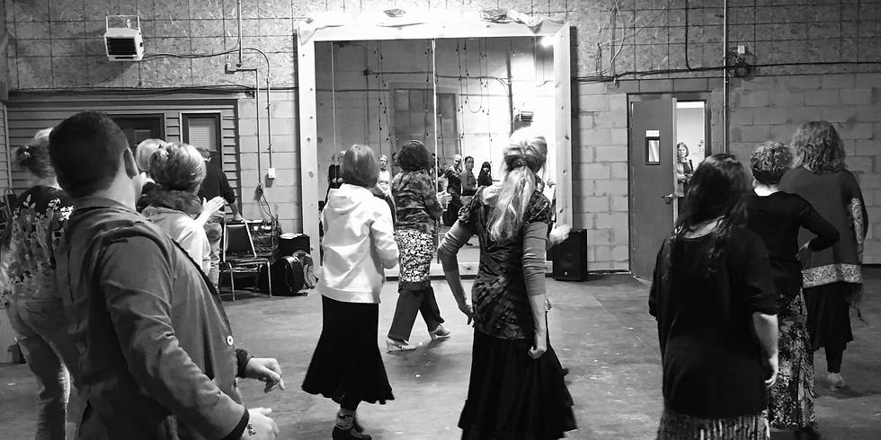 Second Session Beginning Flamenco (1)