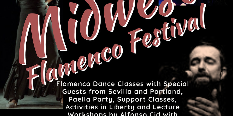 Midwest Flamenco Festival