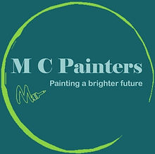 MC PAINTERS LOGO