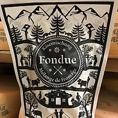 Fondue Alpage Swissmathier