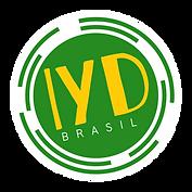 LOGO IYD BRASIL