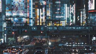 RUKI JAPAN