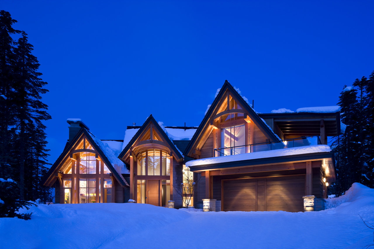 Whistler Resort Home