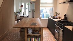 Teeny Tiny Kitchen Remodel