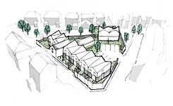 Millers Yard Community Led Housing