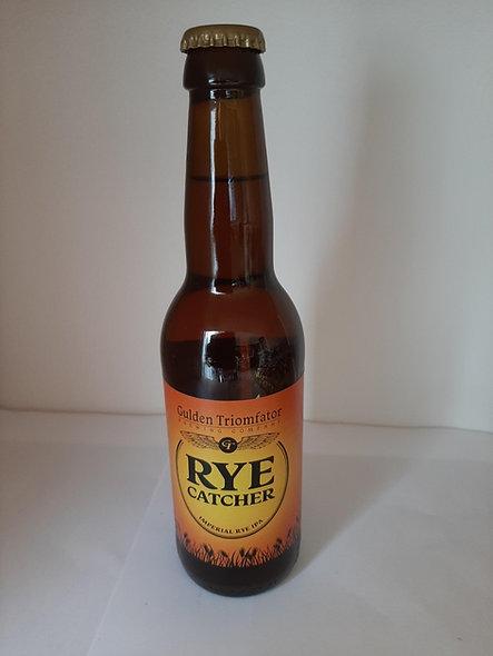 Rye Catcher IPA bier