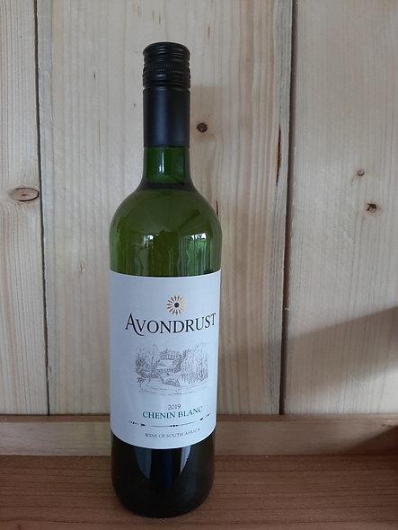 Witte wijn Avondrust