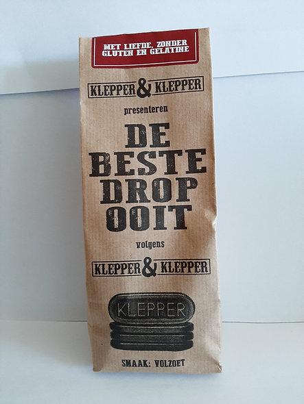 Volzoete drop