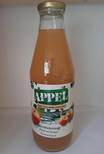 Beemster appelsap