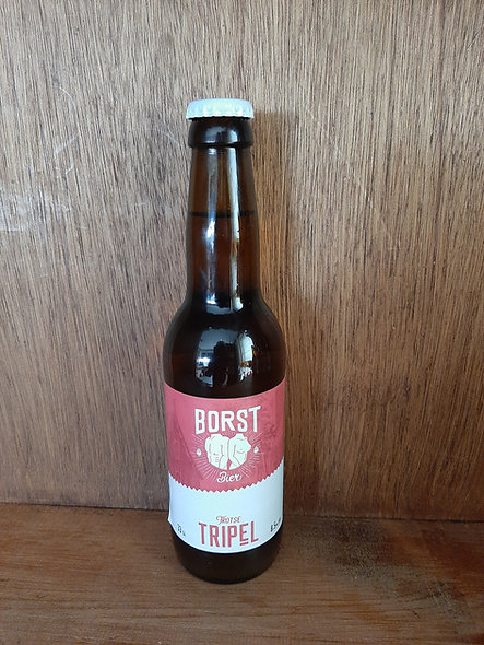 Borst Bier Trotse Tripel