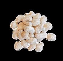 Lemon cashew nuts