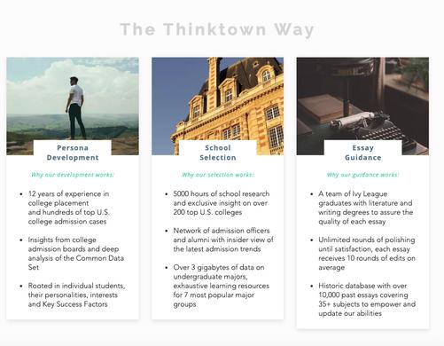 The Thinktown Way