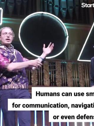 TOA 2018 Keynote speech