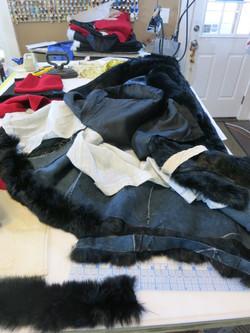 Harvesting Fur