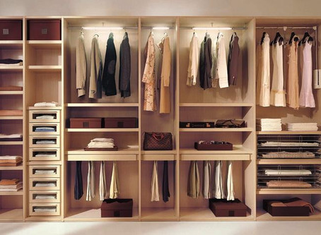 A Tailor's Thoughts on Clothing and Wardrobe