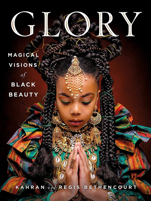 Glory (Magical Visions of Black Beauty)