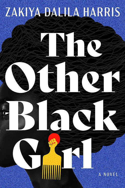 The Other Black Girl (Released 6/1/21 Pre-Order)