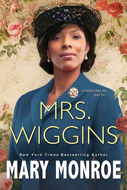 Mrs Wiggins