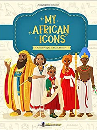 My African Icons