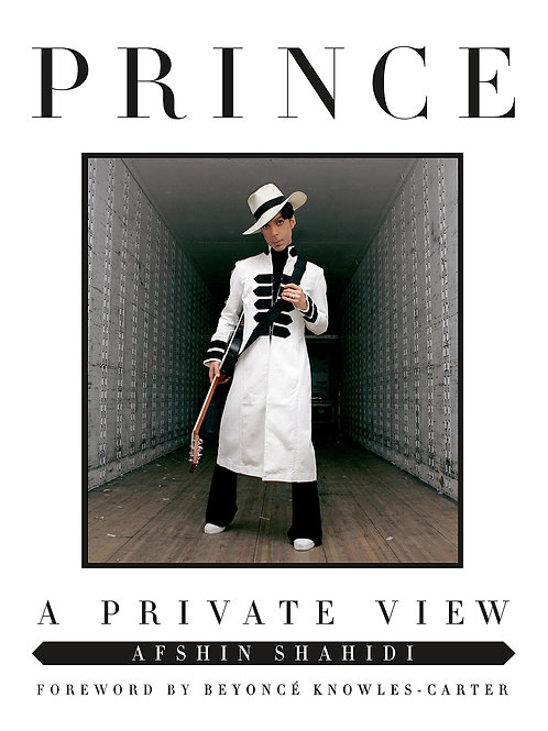 Prince  (A Private View)