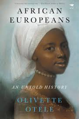 African Europeans An Untold History